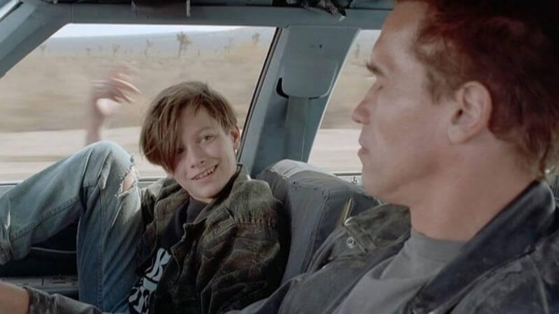 映画『ターミネーター2』の3つの見どころ